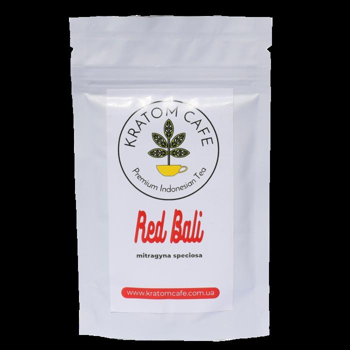 Красный Бали (Red Bali)