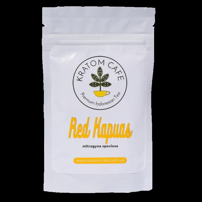 Красный Капуас (Red Kapuas)