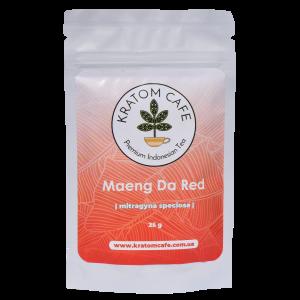 maeng red