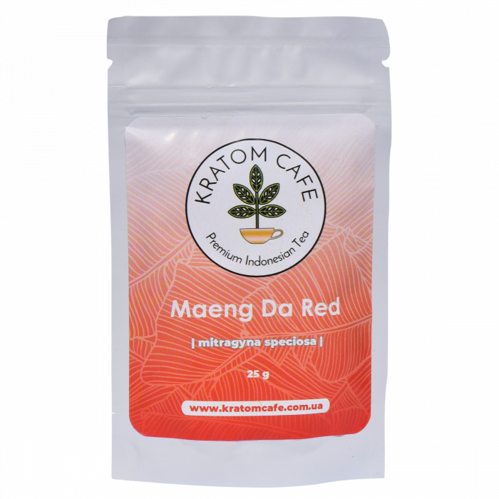 Маенг Да Красный (Maeng Da Red)